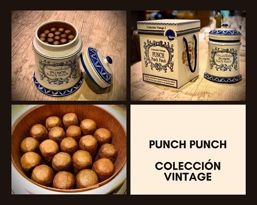 Epicuriens du Chablais - Punch Punch Vintage