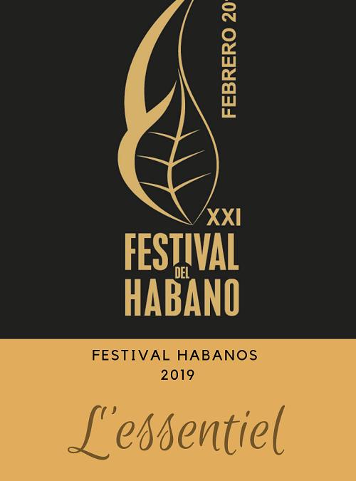Habanos Festival 2019