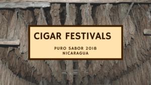 Puro Sabor 2018 - Festival - Nicaragua