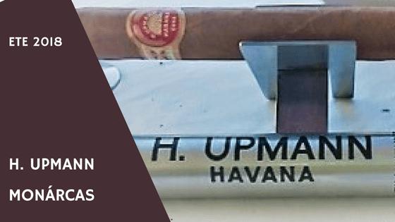 H. Upmann Monárcas