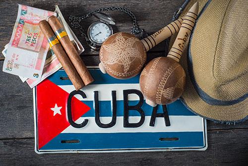 Lieux à visiter à la Havane