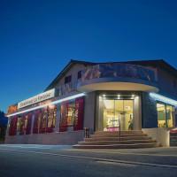 Epicuriens du Chablais – Steakhouse La Fontaine