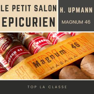 Le Salon - H. Upmann Magnum 46
