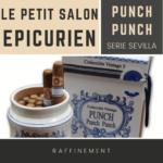 Le salon des Epicuriens - Punch Punch Sevilla