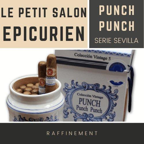 Punch Punch – Colección Vintage