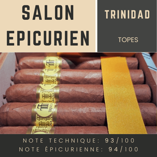 Trinidad Topes (E. L. 2016)