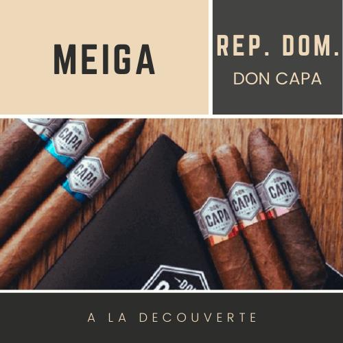 Don Capa Cigars